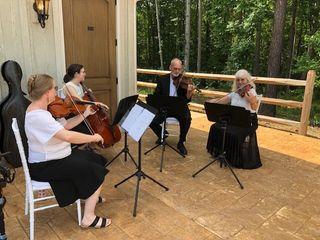 Triangle String Quartet 1