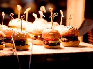 Best Impressions Caterers 1