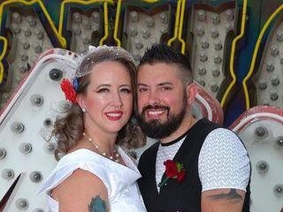 Custom Las Vegas Weddings 3