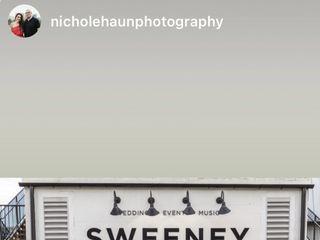 Sweeney Barn 5