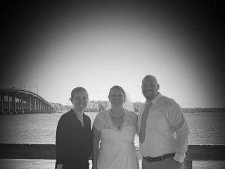 Sunshine Wedding Officiants 2