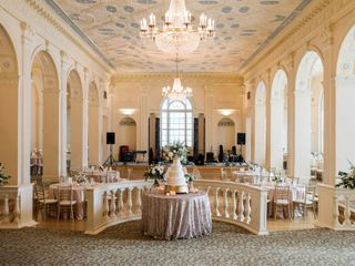 The Biltmore Ballrooms 3