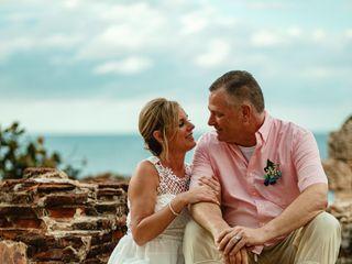 Puerto Rico Destination Weddings 1