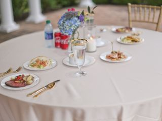 All Occasion Catering 5