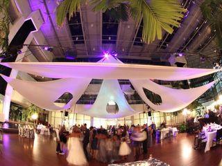 Pavilion Grille 4
