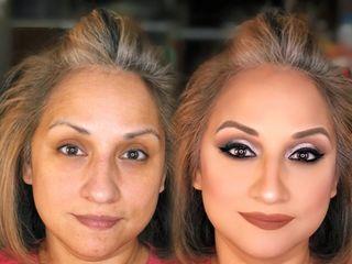 Makeup by B I A 3