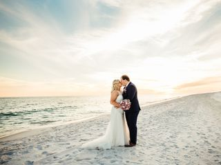 Your Dream Beach Wedding 4