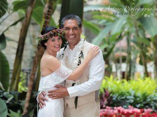 Signature Weddings & Events 1