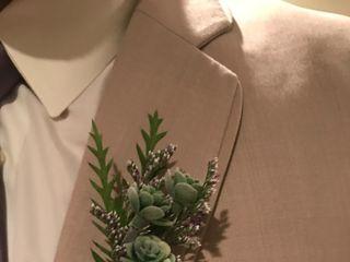 Allium Floral Design 5
