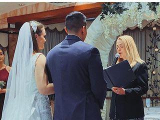 I Love To Do Weddings 1