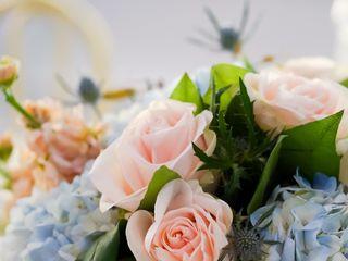 Narcissus Florals 6
