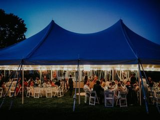 Tennessee Tent Rentals 2