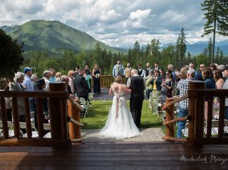 Glacier Raft Company Weddings & Events 6