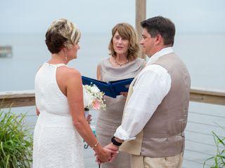 Hatteras Wedding Ministries 7