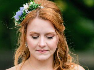 Daniela Rodriguez Bridal Beauty 4