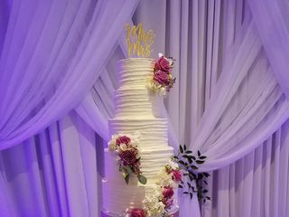Angelina's Wedding Center & Florist 1