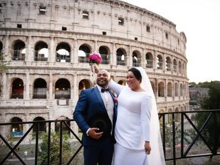 Weddings in Rome by RAYS srl 1