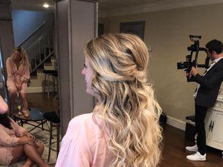 Hannah Easterwood Hair & Makeup Artistry 2