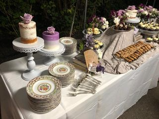 Michelle's Catering 2