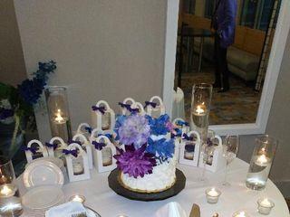 Wade Cakes and Weddings, LLC 3