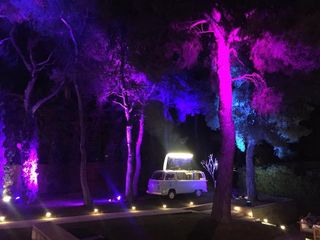 Eurolinea Audio+Light Design 1