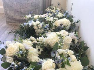 Botanica Wedding Flowers 1