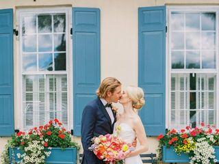 Callie Weddings & Events 1