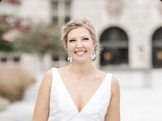Posh Bridal 2