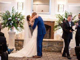 Ron Petrella, Wedding Officiant 2