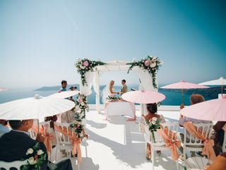 Marvellous Wedding 6