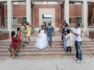 NYC City Hall Wedding Photography 5