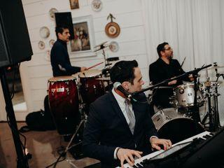 Royal Dukes Band 2