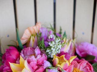 Pretty Flowers 5