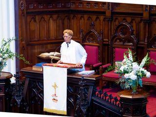 Reverend Adriene Thorne 3