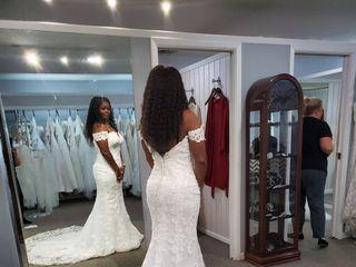 Athena's Bridal Boutique 1