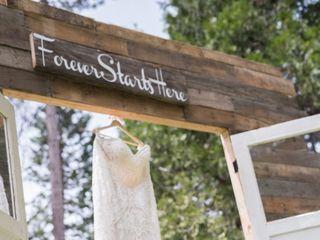 SPARKLE bridal couture : sizes 14-30 2
