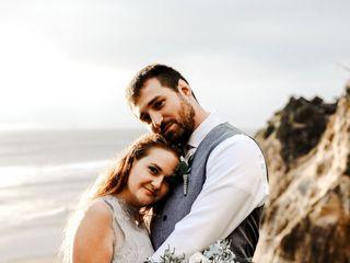 Oregon Beach Ceremonies 6