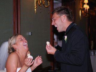 Dallas Wedding Videography 4