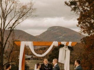 Mike Reynolds Weddings 1