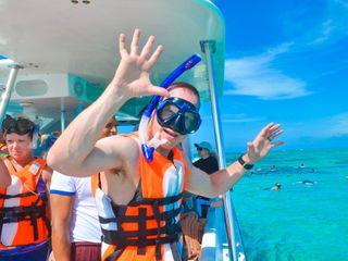 Boat Trips Punta Cana 4