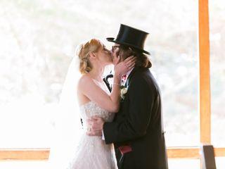 Ian Martin Wedding Photojournalism 5