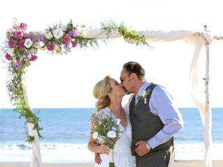 Romantic Santa Barbara Weddings 1