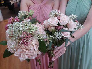 Rose Garden Florist 3