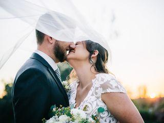 J. Kincannon Weddings 1