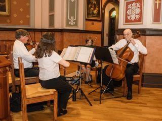 Camellia String Quartet 4