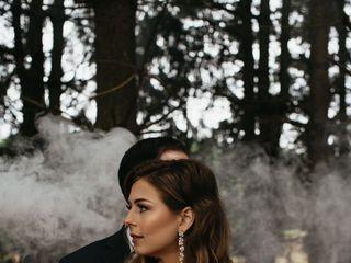 Camrin Edwards - Seamstress and Wedding Coordinator 4
