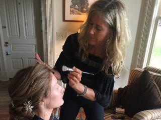 Kim Larson Bridal Makeup and Hairstyling 4
