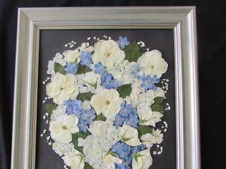 Everlastings Pressed Flowers 1