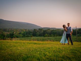 Rustic Ridge View Farm 1