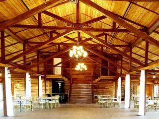 The Pavilion at Vida Bela 1